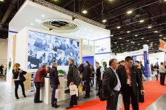 Международная выставка гофрокартона  пройдет в ноябре